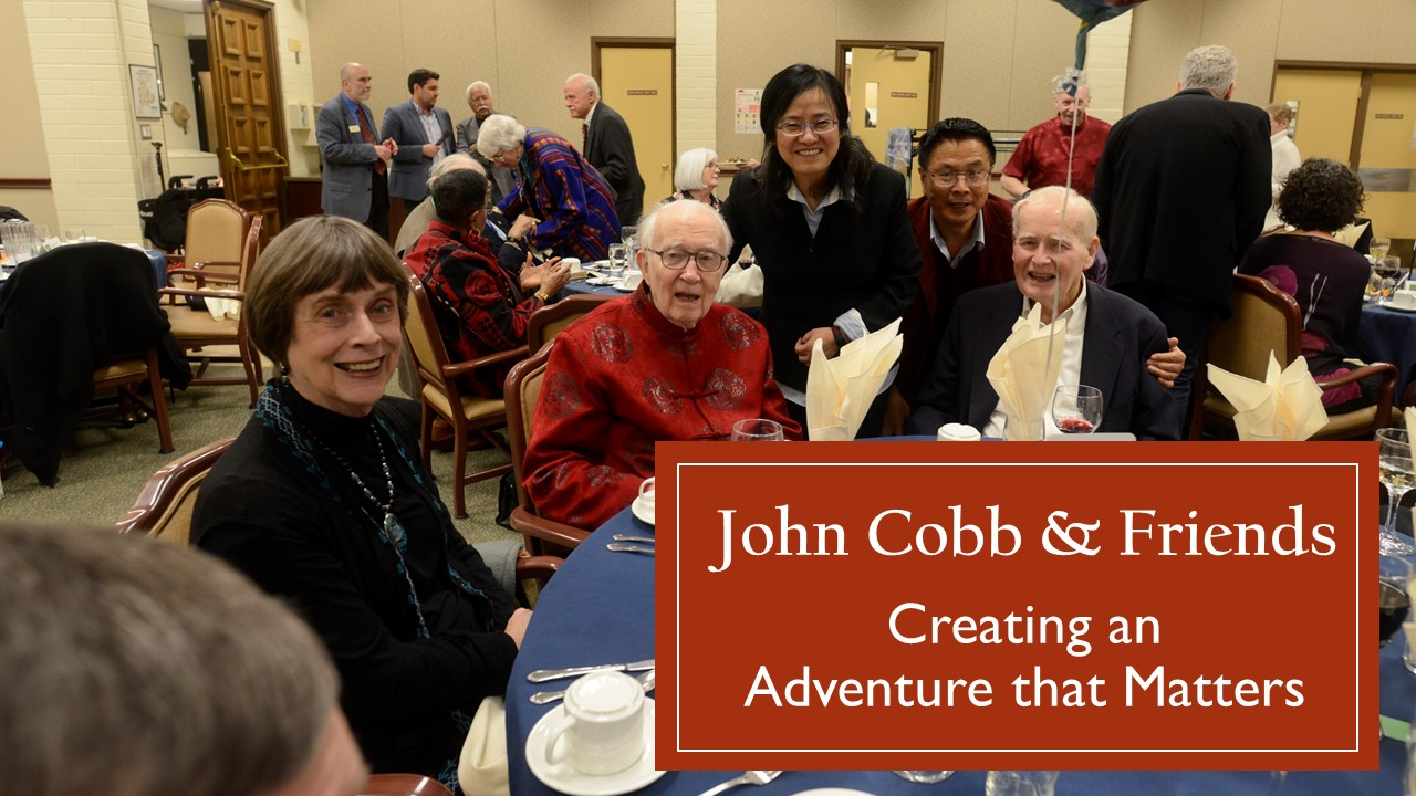 Cobb & Friends - featured image